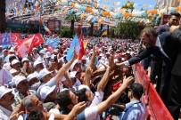 Mahir Ünal Açıklaması 'Terörden Emir Alanlar Milletin Yanında Olur Mu'