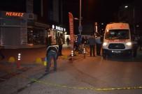 KIZ MESELESİ - Malatya'da 2 Ayrı  Olayda  2 Kişi  Yaralandı