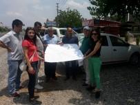 GÖKKAYA - Manisa'da Altyapı Çalışmaları Hız Kazandı