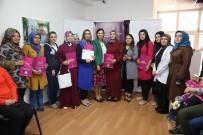 Mardin'de Bin 180 Kadın Meslek Sahibi Oldu