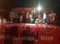 İŞSIZLIK - MHP'li Avşar '24 Haziran'da MHP'de Buluşalım'