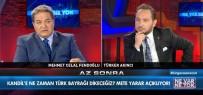 MHP'li Fendoğlu'ndan Cumhurbaşkanı Adayı İnce'ye Sert Tepki