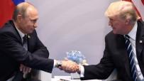 MOSKOVA - Moskova'dan Trump İle Putin Görüşmesine Dair Açıklama