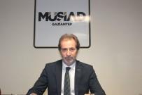 FERASET - MÜSİAD Başkanı Mehmet Çelenk Açıklaması
