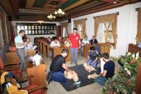 Nevşehir Belediyesinde İlk Yardımcı Eğitimi Sona Erdi