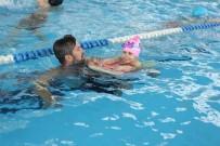 Nilüfer'de Tatil Sporla Geçiyor