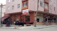 VERGİ DAİRESİ - Nüfus Müdürlüğü'nün 'Geçici Kimlik Belgesi' Mesaisi