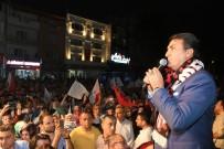 Osmangazi Belediye Başkanı Mustafa Dündar Açıklaması