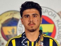 LA LIGA - Ozan Tufan La Liga'ya gidiyor