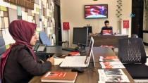 MOBİL İLETİŞİM - Milletvekili Adayından 'Alo Hizmet' Hattı