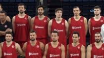 LETONYA - Sertaç Şanlı Açıklaması 'Euroleague'de Oynamak Heyecan Verici'