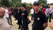 BEKIRPAŞA - Sakarya'da Silahlı Kavga Açıklaması 1 Ölü