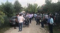 BEKIRPAŞA - Silahlı Kavgada Cami İmamı Öldürüldü