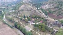 İMİTASYON - Tekkeköy Mağaraları Turist Çekiyor