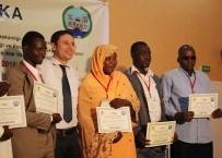 PARLAMENTO - TİKA'dan Çad'da Katı Atık Ve Şehir Planlaması Eğitimi