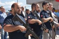 TSK'ya 20 Bin Milli Piyade Tüfeği