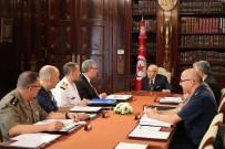 TUNUS - Tunus Savunma Bakanı Darbe İddialarını Yalanladı