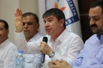 BÜROKRATİK OLİGARŞİ - Türel Açıklaması 'Bu Seçim Türkiye'nin 5 Değil 100 Senesini Belirleyecek'