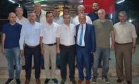 TURGUTLUSPOR - Turgutluspor'da 73 Kişi Başkan Seçti