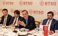 Türkiye'de 65 Bin İşçi-İşveren İhtilafı Arabuluculukla Çözüldü