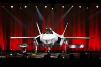 LOCKHEED MARTIN - Türkiye İlk F-35'İni Teslim Aldı