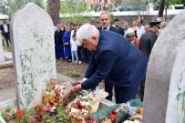 TAHIR ŞAHIN - Türklerin Rumeli'ye Geçişinin 664. Yıl Dönümü Kutlamaları