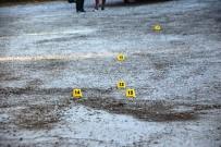 EĞLENCE MEKANI - Ünlü Sanatçı Silahlı Pusuda Kurşunların Hedefi Oldu Açıklaması 2 Ölü, 4 Yaralı