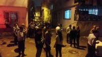 Uyuşturucu Tacirleri Mahalleliye Ateş Açtı Açıklaması 2 Yaralı