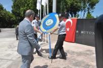 DEMIR ÇELIK - Uzun Mehmet'in Kömürü Buluşunun 189. Yılında Törenle Anıldı