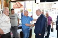 Vahapoğlu Açıklaması 'Cumhur İttifakı, Cumhur Hükumetine Dönüşecektir'