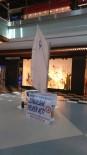SU SPORLARI - Yelken Sporunu 67 Burda AVM'de Tanıttılar