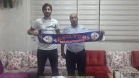 Yeşilyurt Belediyespor İki Futbolcuyla Sözleşme İmzaladı