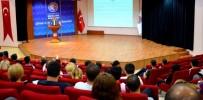 ALT KOMİSYON - Yüksek Öğretim Kalite Yönetimi Stratejik Planı Ve Anketleri Toplantısı Gerçekleşti