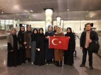 İSLAM ÜNİVERSİTESİ - Yurt Dışındaki İlahiyat Öğrencileri Dönüş Yaptı