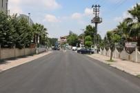 SAKARYASPOR - 15 Temmuz Bulvarı Yenilendi