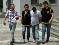 GÜVENLİKÇİ - 280 Bin Lira Dolandıran Sahte Polisi, 'Simitçi' Ve 'Bici Bicici' Polisler Yakaladı