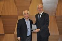 SU ARITMA TESİSİ - 85 Milyon TL'ye Mal Olan Atıksu Arıtma Tesisi Projesine Bir Ödül Daha