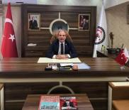 KİŞİ BAŞINA DÜŞEN MİLLİ GELİR - Abbas Gündüz Açıklaması' Türkiye'nin 16 Yılda Elde Ettiği Kazanımlar Kaybolacak'