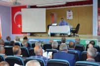 ARİF KARAMAN - Adilcevaz'da 'İmar Barışı' Konulu Bilgilendirme Toplantısı