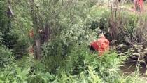 BAYRAM ZİYARETİ - Ağrı'da Kaybolan Küçük Kız 8'İnci Günde De Bulunamadı