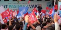 Ak Parti Erzurum'u Karış Karış Gezdi, Ak İcraatları Anlattı