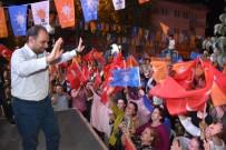 İSMAIL BILEN - AK Parti'li Baybatur, Ekonomideki Oyuna Dikkat Çekti