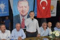 ÖĞRETMEN ATAMALARI - AK Parti'li Özkan Açıklaması 'AK Parti'nin Yeni Bir Başarı Hikayesini Okuyacağız'