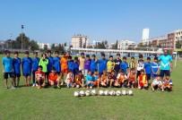 HENTBOL - Akdeniz'de Yaz Spor Okulları Kayıtları Başladı