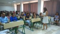 İLKAY - Akdeniz Üniversitesi'nden Hemşirelere 'Bakım Davranışları Geliştirme Kursu'