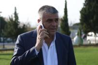 UĞUR DEMİROK - Akhisar Belediyespor'da 5 Futbolcuyla Yollar Ayrılıyor