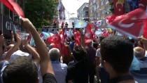 AZİZ SANCAR - Akşener'in İstanbul İlçe Mitingleri