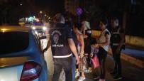 MAĞDUR KADIN - Antalya'da Güzellik Merkezine Fuhuş Baskını