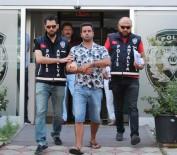 YANKESİCİLİK VE DOLANDIRICILIK BÜRO AMİRLİĞİ - Antalya'dan Almanya'ya FETÖ Dolandırıcılığı