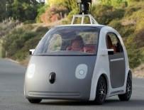 LAS VEGAS - Baidu sürücüsüz araçlarını otoyolda denedi